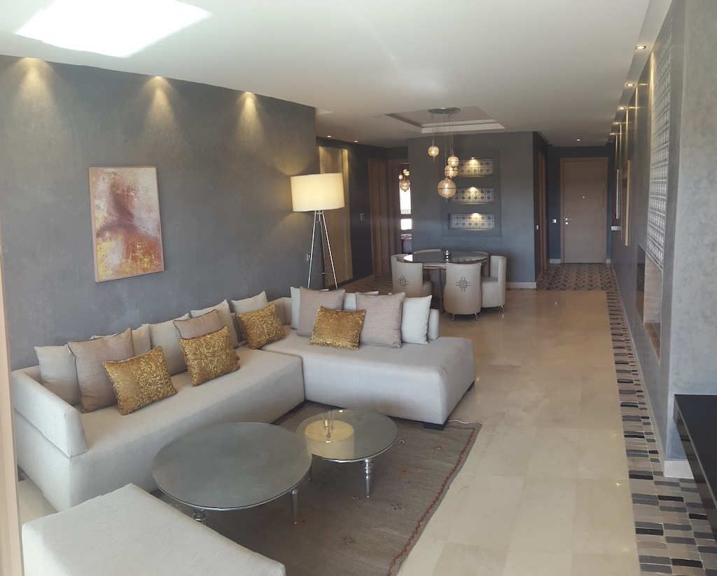 Home staging agence immobili re marrakech acheter for Relooking appartement