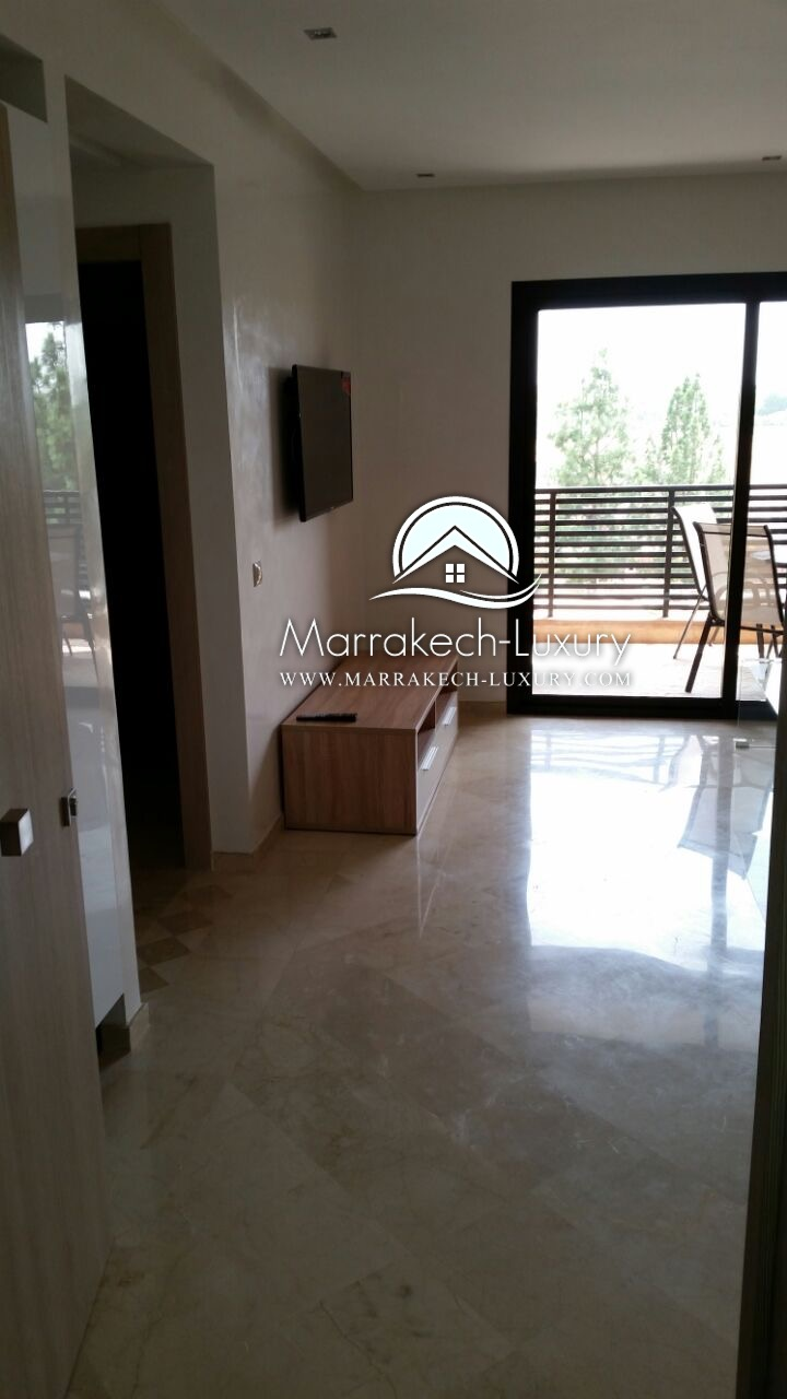 Bel appartement moderne 1 chambre louer meubl l for Location appartement sans agence immobiliere