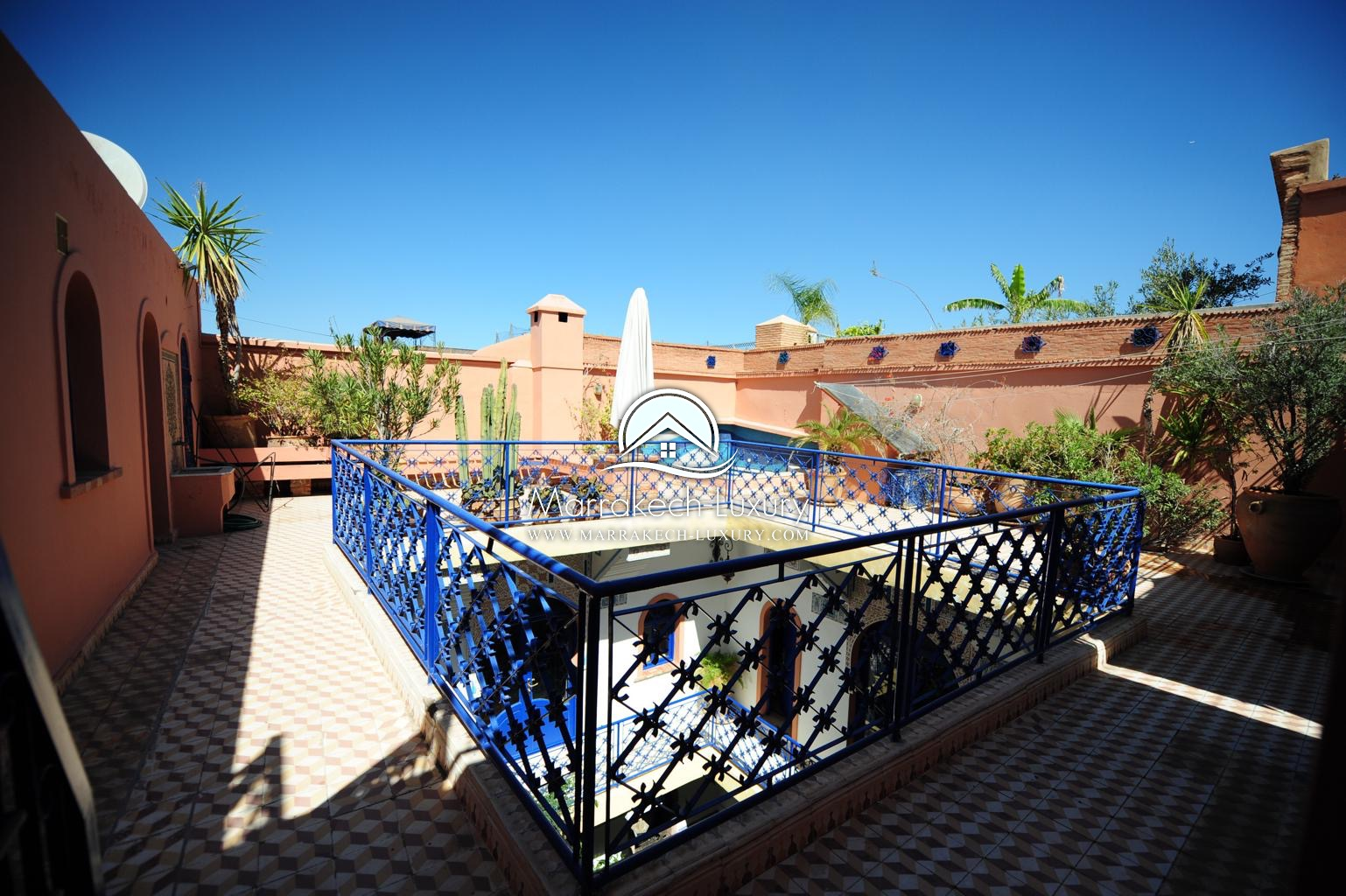 Riaavmed1036ma 45 agence immobili re marrakech acheter for Agence immobiliere 45